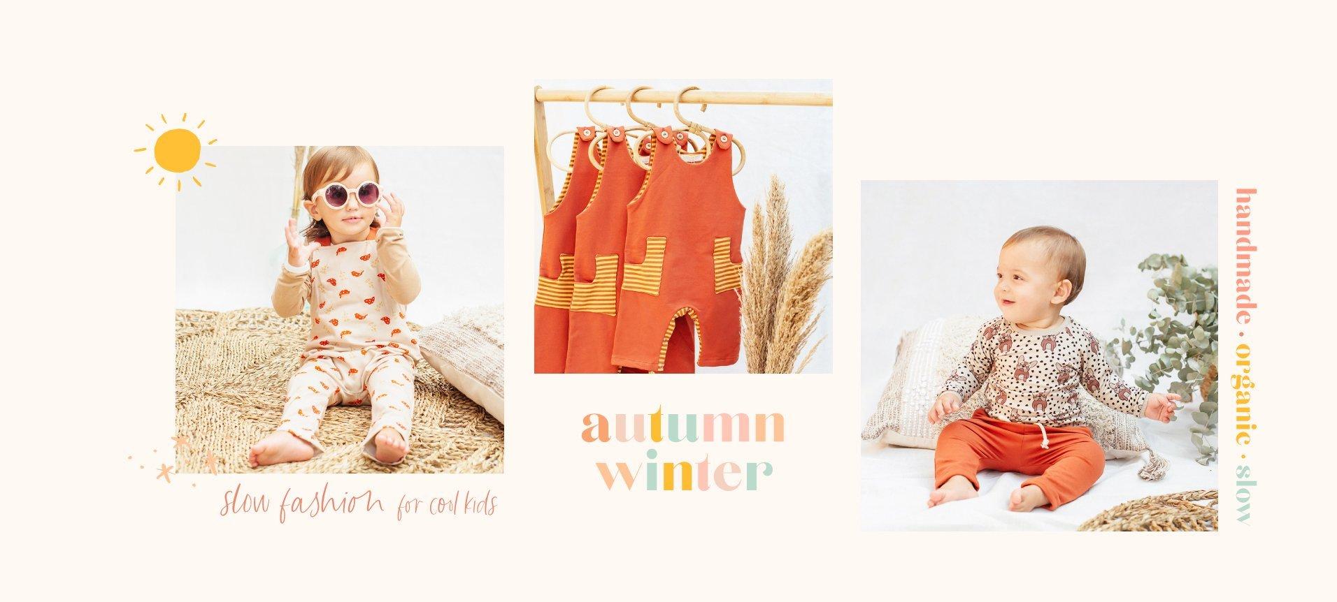 otoño invierno